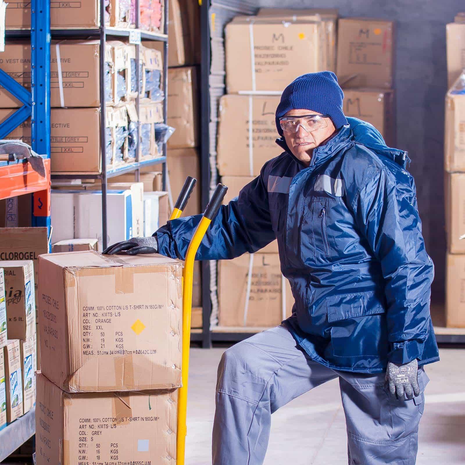 Gửi hàng từ Mỹ về Việt Nam chuyên nghiệp