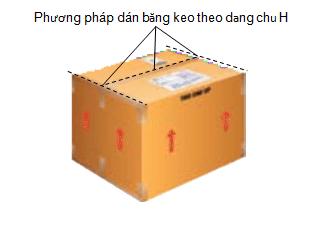 huong-dan-dong-goi-hoa-tuoi-cay-canh-tai-vietair-cargo-6 Hướng dẫn đóng gói hoa tươi, cây cảnh tại VietAir Cargo