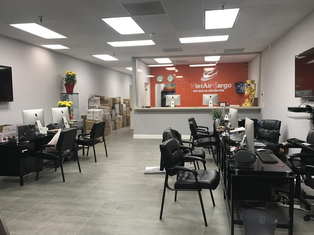 14-e1485402907607-1024x768 VietAir Cargo opens new office in San Jose , CA