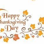 Chương trình khuyến mãi lớn tri ân khách hàng dịp Thanksgiving