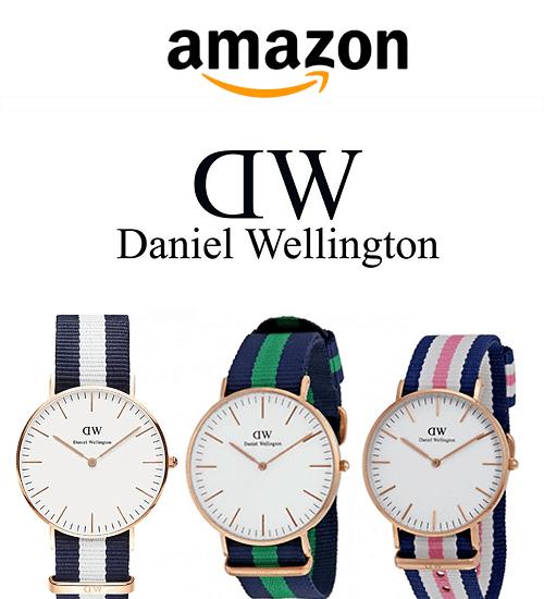 co-nen-mua-dong-ho-tren-amazon-khong Có nên mua đồng hồ trên Amazon không?