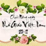Nhân ngày nhà giáo Việt Nam 20/11 VietAir Cargo giảm 30% phí ship hàng Mỹ