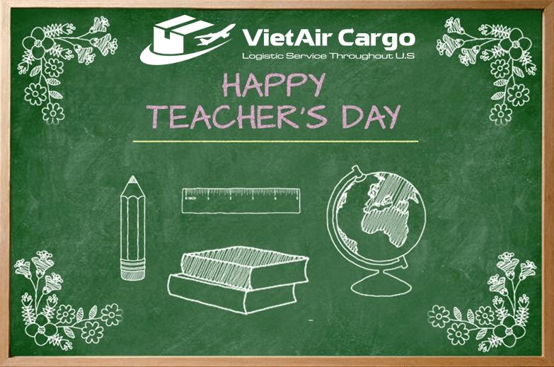nhan-ngay-nha-giao-viet-nam-20-11 VietAir Cargo discount 30% shipping fees on VietNam Teacher's Day Nov 20th