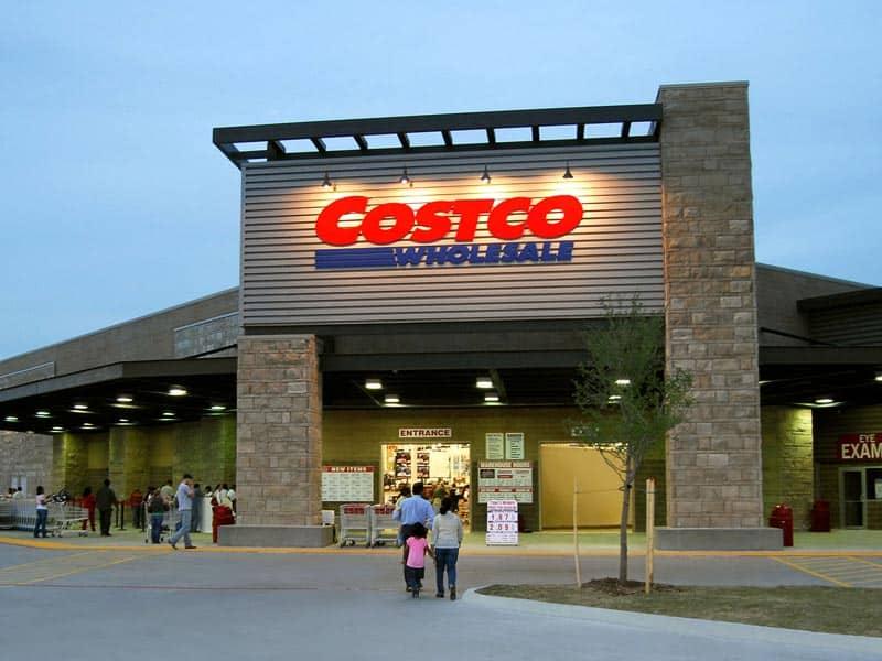 costco VietAir Cargo - Mua hàng Mỹ Costco đảm bảo, uy tín, nhanh chóng