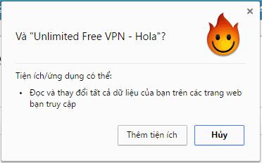 hola-vpn-3 Hướng dẫn truy cập các Website Mỹ chặn IP Việt Nam bằng Hola