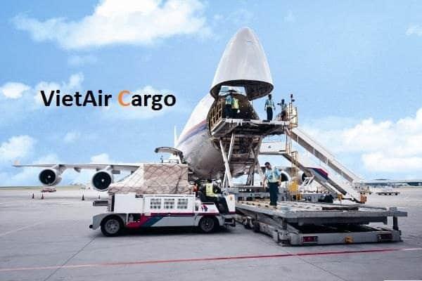 Hướng dẫn gửi hàng từ Merrifield về Việt Nam với VietAir Cargo