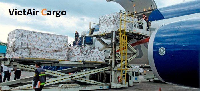 VietAir Cargo gửi hàng từ Honolulu về Việt Nam tốt nhất hiện nay
