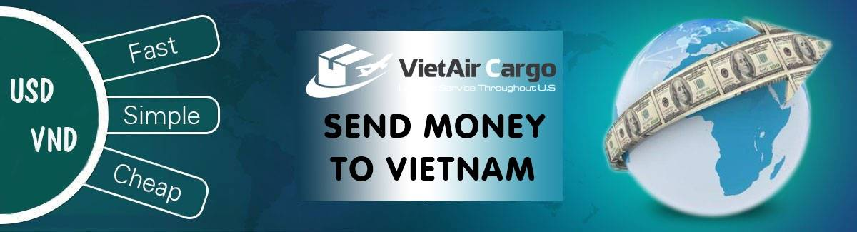 Global Money Transfer 1 From The U S To Vietnam