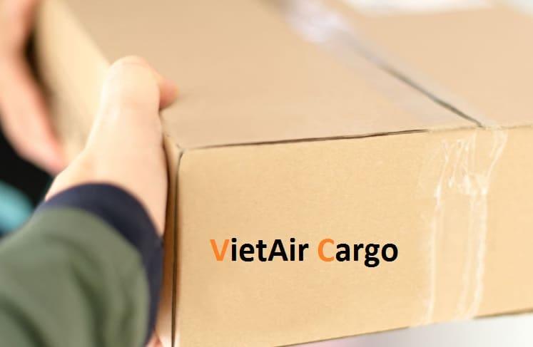 Chuyển hàng đi Mỹ giá rẻ với VietAir Cargo