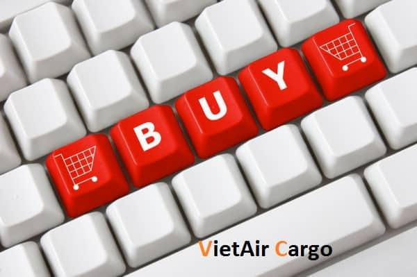 dich-vu-mua-hang-tu-my Bạn nên thử dịch vụ mua hàng từ Mỹ của VietAir Cargo
