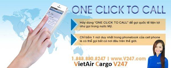dich-vu-one-click-to-call-vietair-cargo-v247 VietAir Cargo V247 Call to VN