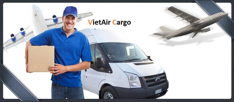 Gửi hàng từ Ontario về Việt Nam nhanh nhất