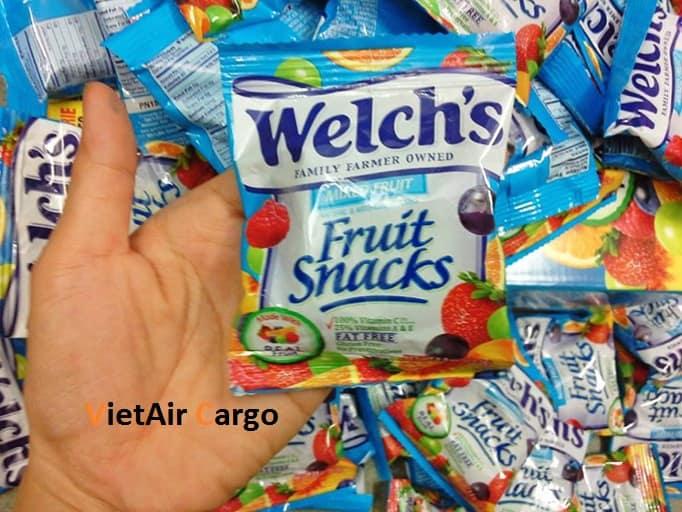 keo-deo-trai-cay-my-welch-2 Bạn đã thử ăn Kẹo dẻo Mỹ Welch's chưa?.Hãy mua và nếm thử ngay nhé