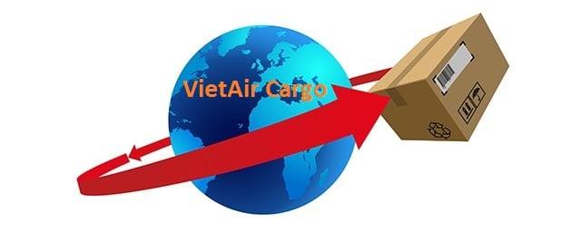 VietAir Cargo đơn vị chuyển hàng đi Mỹ giá rẻ hàng đầu Việt Nam