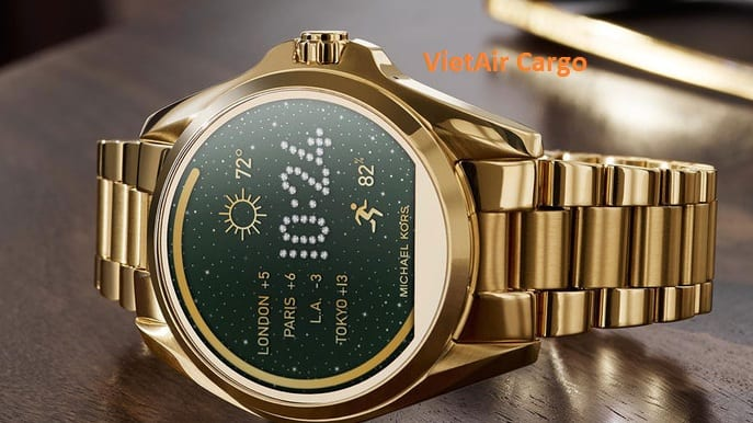 Website mua đồng hồ Mỹ uy tín