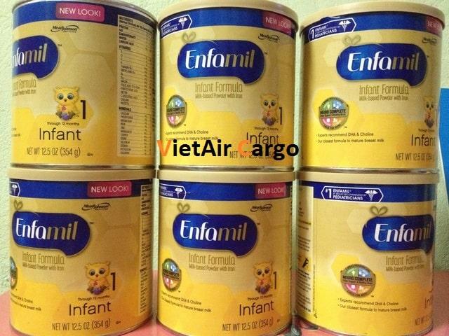 sua-enfamil-cua-my Mua sữa enfamil của Mỹ ở đâu tốt nhất hiện nay?