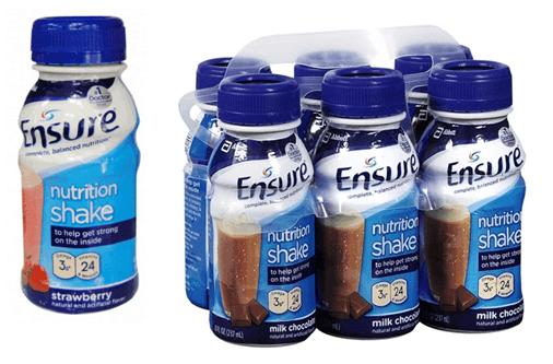 sua-nhap-khau-tu-my-ensure Những loại sữa nhập khẩu từ Mỹ được người Việt Nam tin dùng