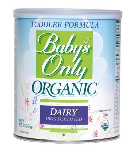 sua-nhap-khau-tu-my-organic Những loại sữa nhập khẩu từ Mỹ được người Việt Nam tin dùng