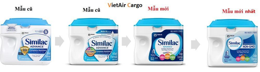 sua-similac-advance-theo-thoi-gian Bạn đang muốn mua sữa Similac Advance giá rẻ nhất tại Việt Nam