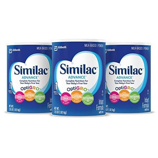 sua-similac-my-gia-re Sữa similac Mỹ ở đâu giá tốt nhất tại Việt Nam hiện nay