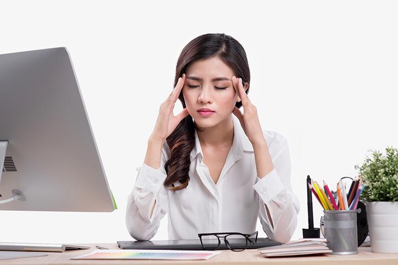 da-ban-mun-vi-stress 6 Reasons Your Skin Looks Bad