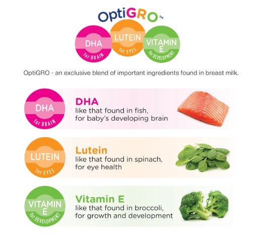 sua-Similac-Sensitive-NON-GMO Sữa Similac Sensitive NON-GMO chống đầy hơi, tiêu hóa kém và nôn trớ, không biến đổi gen