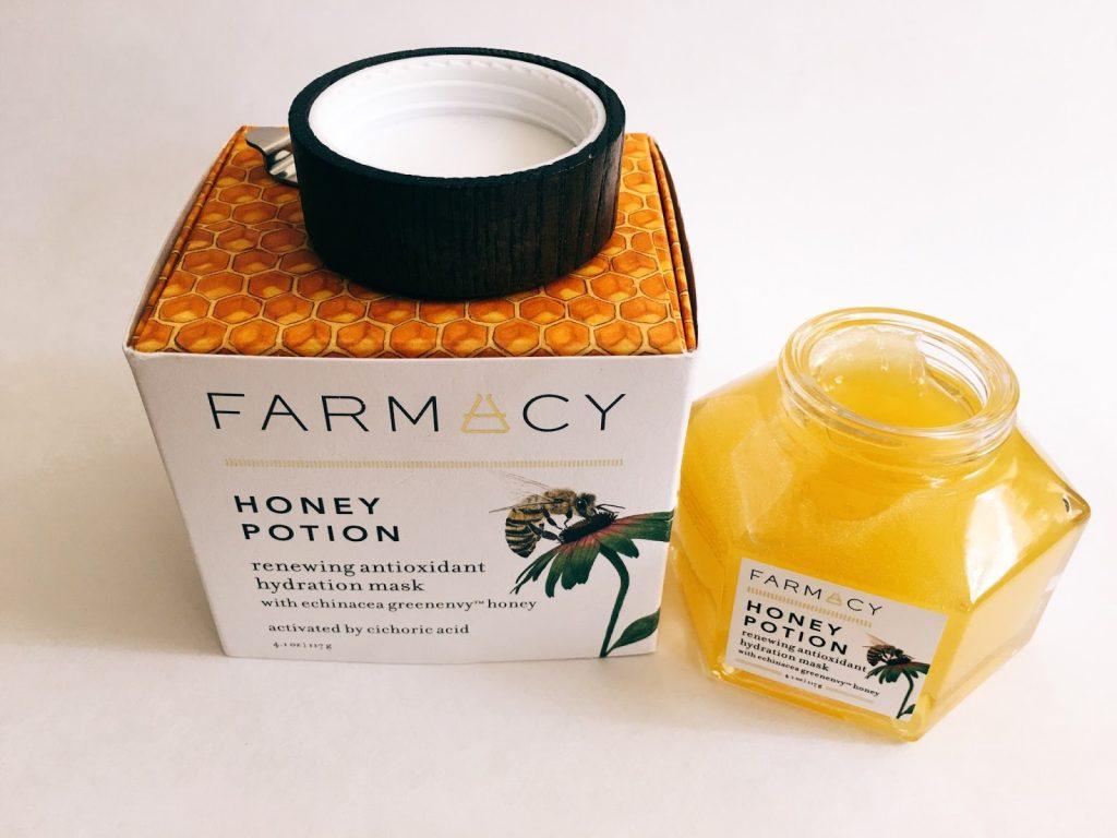 Farmacy-Honey-Potion-Renewing-Mask-1024x768 Những sản phẩm dưỡng ẩm da mặt cực hot bạn không thể bỏ qua hè 2017 này