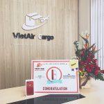 VietAir Cargo Gởi Quà & Chuyển Tiền San Jose