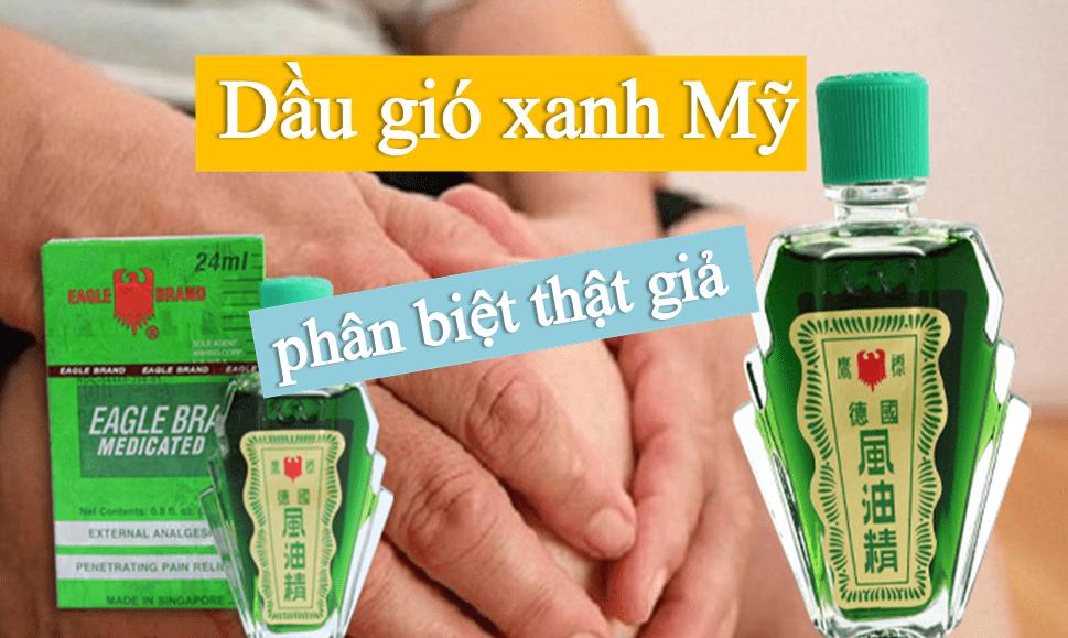 dau-gio-xanh-my Dầu gió xanh Mỹ hiệu con Ó Eagle Brand Medicated Oil 24ml
