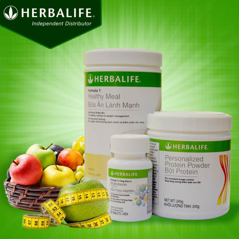 image001 Chất lượng tuyệt vời thực phẩm chức năng Herbalife