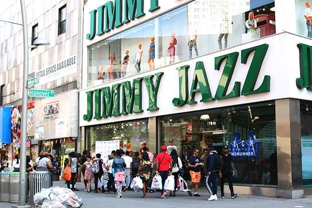 jimmy-jazz-store Tổng hợp các website mua hàng thể thao tại Mỹ được ưa chuộng nhất 2017