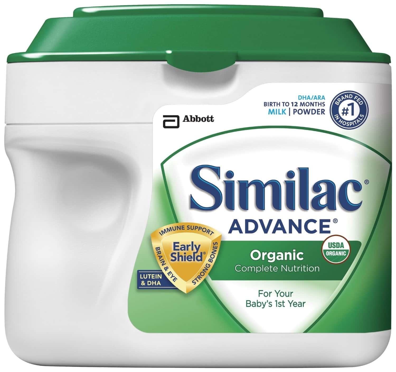 19 Lựa chọn loại sữa Mỹ nào tốt nhất cho con em mình ?