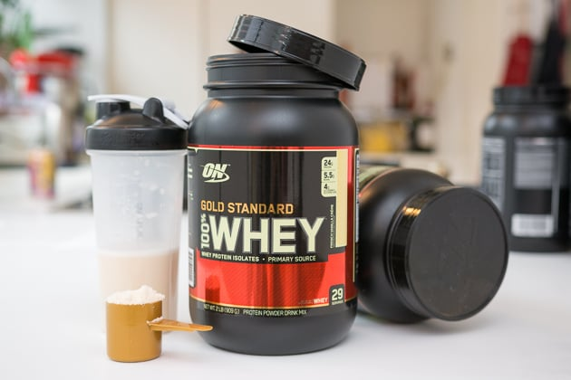 bot-whey-protein Vì sao bột whey protein được ưa chuộng đến vậy?