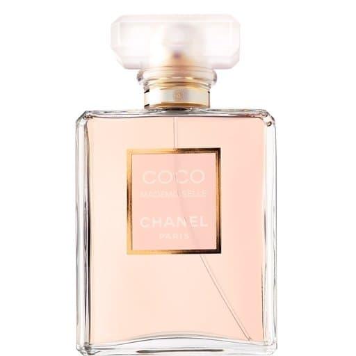 chanel-coco-mademoiselle-eau-de-parfum Tại sao nên sử dụng nước hoa Eau de parfum