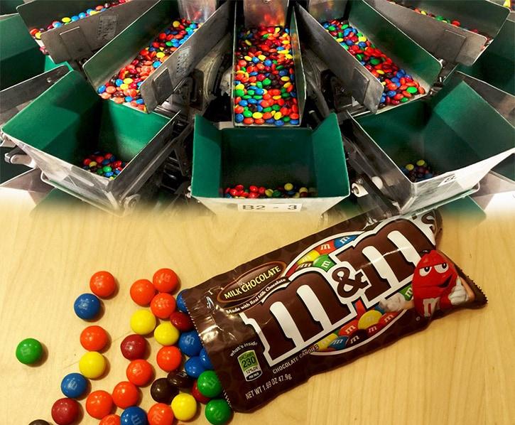 keo-socola-mm-gia-re Kẹo socola M&M – món ngon mà chúng ta khó chối từ!