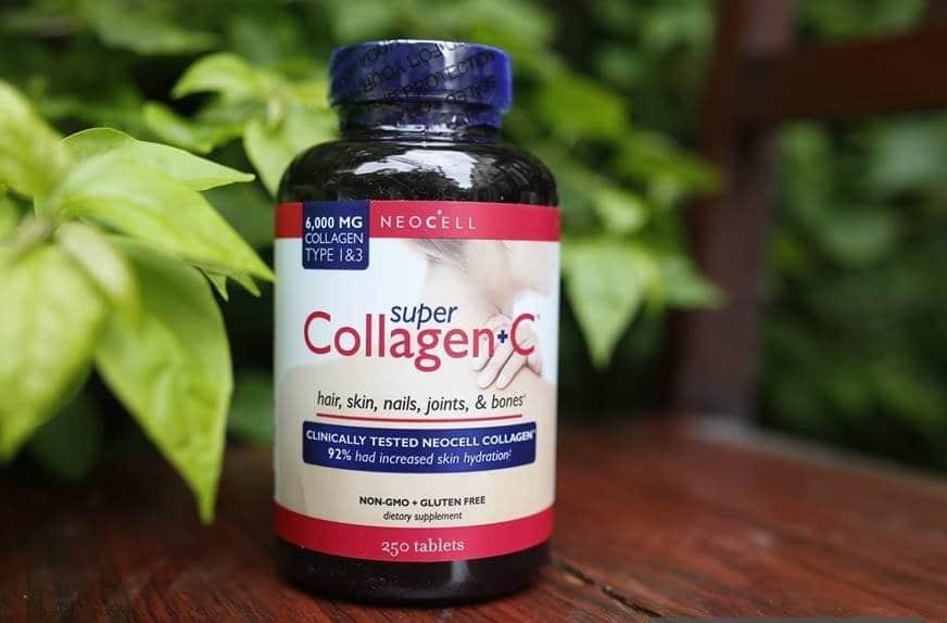 vien-uong-bo-sung-collagen-cua-my Bạn có biết những tác dụng của viên uống collagen của Mỹ