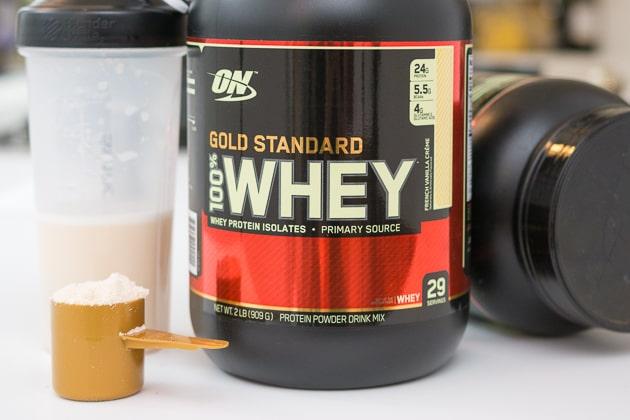 whey-protein-su-dung Vì sao bột whey protein được ưa chuộng đến vậy?