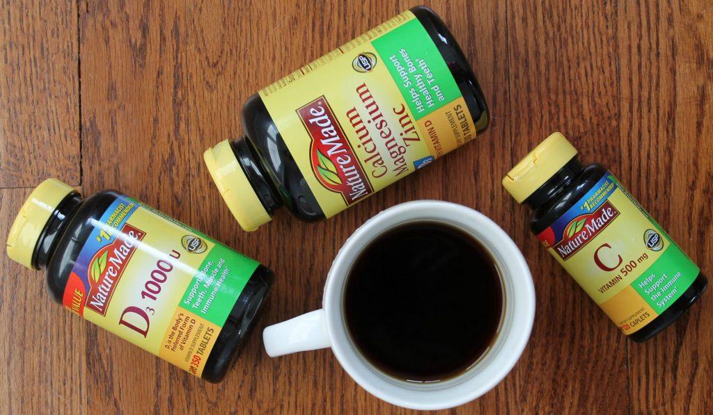 NatureMade-1024x597 Viên uống Nature Made® Calcium Magnesium Zinc With vitamin D 300 của Mỹ