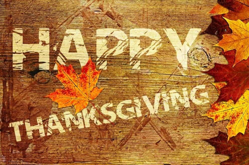 Thanksgiving-2017 ThanksGiving Day (Lễ Tạ ơn) là ngày gì và có điều gì đặc biệt.