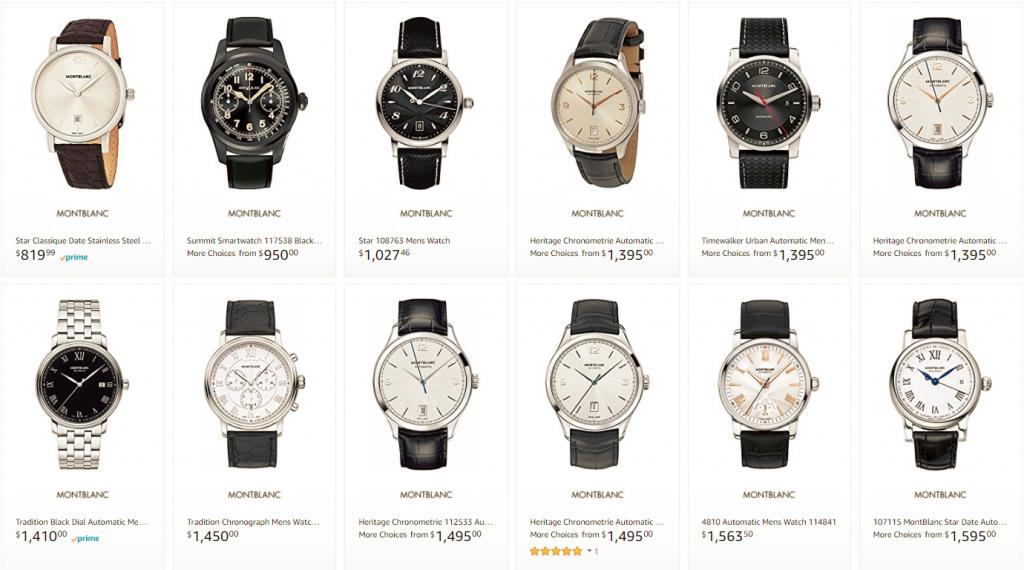 thuong-hieu-dong-ho-Montblanc-1024x570 Nhận định về thương hiệu đồng hồ Montblanc