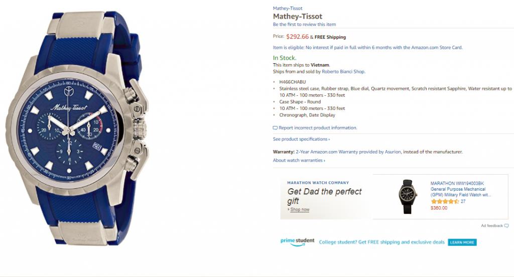 dong-ho-cao-cap-Mathey-Tissot-1024x552 Những điều thú vị về thương hiệu đồng hồ đến từ Thụy Sỹ Mathey-Tissot
