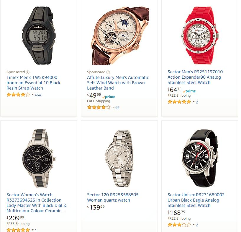 thuong-hieu-Sector Đôi nét về thương hiệu đồng hồ Sector đến từ Ý