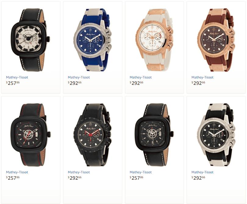 thuong-hieu-dong-ho-Mathey-Tissot Những điều thú vị về thương hiệu đồng hồ đến từ Thụy Sỹ Mathey-Tissot