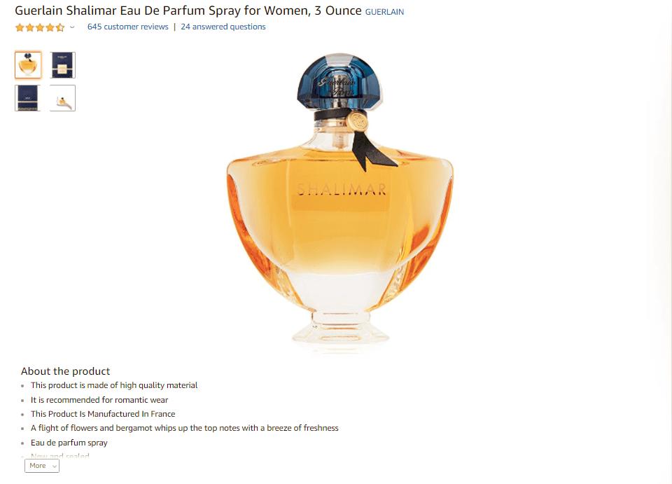 mua-nuoc-hoa-Guerlain Lịch sử thương hiệu nước hoa Guerlain
