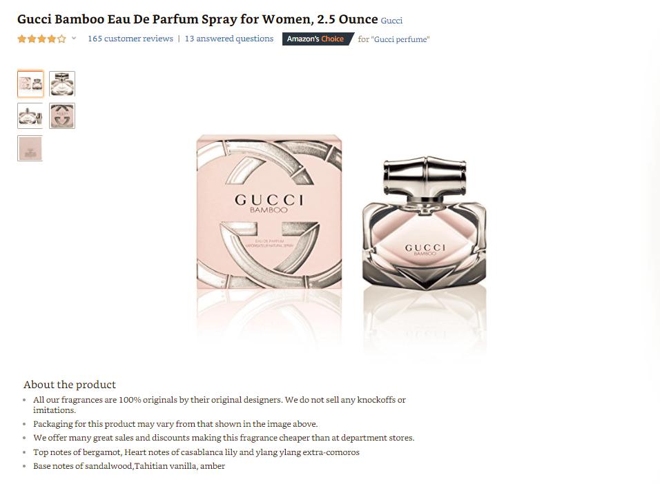 nuoc-hoa-cao-cap-Gucci Đôi khi bạn chưa biết nhiều về thương hiệu nước hoa Gucci