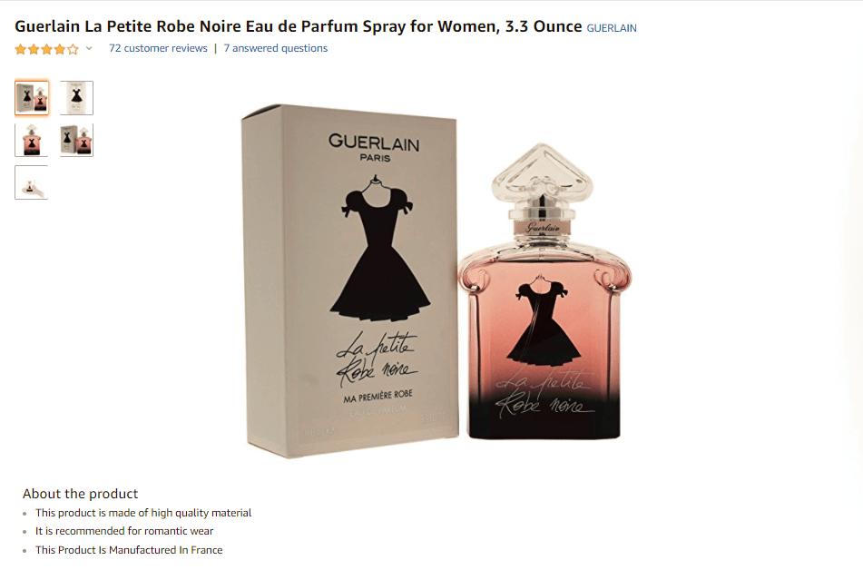 nuoc-hoa-cao-cap-Guerlain Bạn biết gì về thương hiệu nước hoa Guerlain chưa?