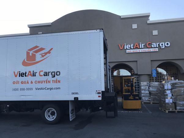 1539665333 Các dịch vụ tiện ích tại VietAir Cargo