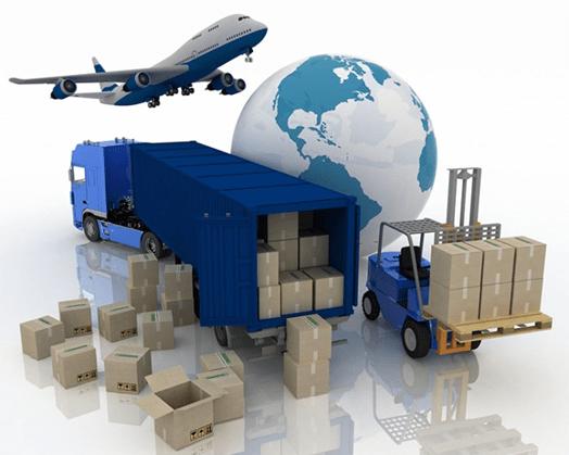 1540396705 Quy trình gửi hàng hóa được thực hiện như thế nào?