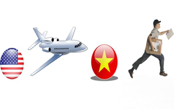 1542704053 Dịch vụ vận chuyển hàng hóa từ Mỹ Vietair Cargo và những ưu điểm
