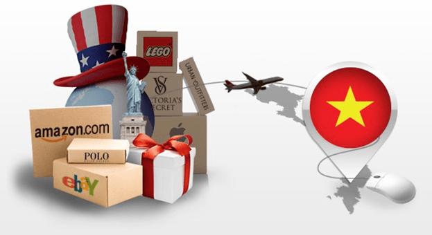 1543385056 Dịch vụ order hàng từ Mỹ về và các ưu điểm đến từ Vietair Cargo